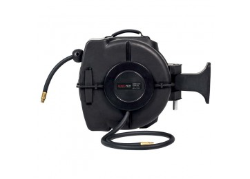 RETRACTABLE AIR REEL - 8M