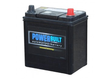 4CYL CAR BATTERY - 300CCA