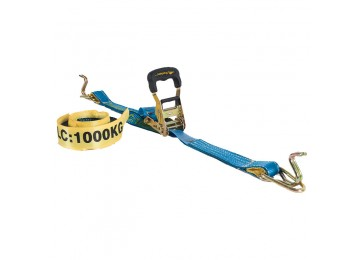 RATCHET TIE DOWN - 35MM X 6MTR