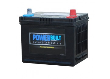 4CYL CAR BATTERY - 480CCA