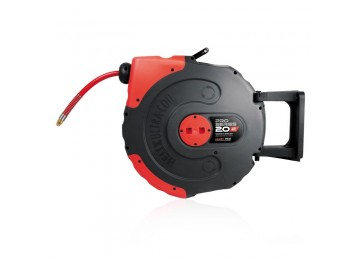 RETRACTABLE AIR REEL - 20M