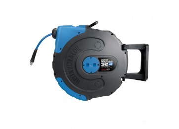 RETRACTABLE AIR REEL - 32M