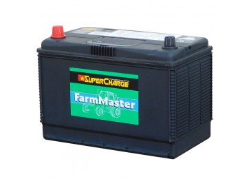 4WD BATTERY - 600CCA