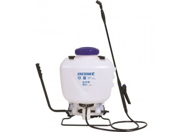 BACKPACK PRESSURE SPRAYER - 15L