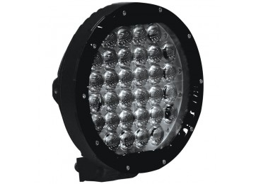 LED DRIVING LIGHT - 96W BLACK