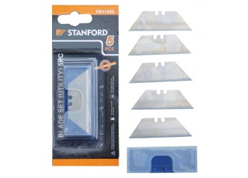 UTILITY KNIFE BLADE - STANFORD