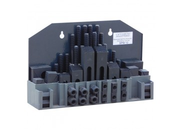CLAMPING KIT 58PC - 14mm
