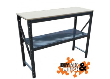 MIX & MATCH DIY WORK BENCH - BDS1500