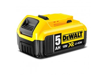 18V XR LI-ION 5.0AH CORDLESS BATTERY