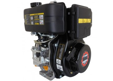 DIESEL ENGINE - 7.0HP E/START