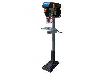 PEDESTAL DRILL PRESS 1.0HP