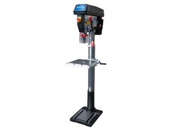 PEDESTAL DRILL PRESS 2.0HP