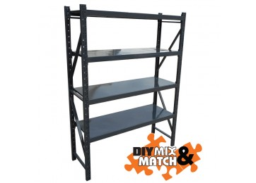 MIX & MATCH DIY SHELVING UNIT - DS1500