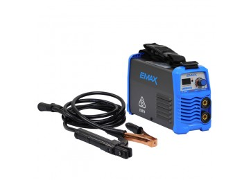 120AMP INVERTER ARC WELDER - DIGITAL