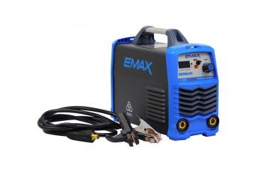 200AMP INVERTER ARC / TIG WELDER - DIGITAL