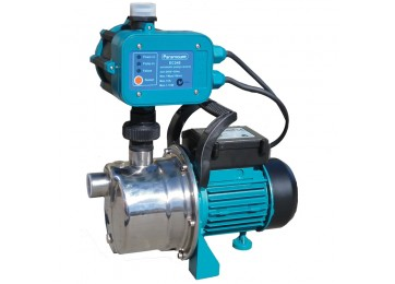 AUTOMATIC PRESSURE PUMP - STAINLESS STEEL 800W
