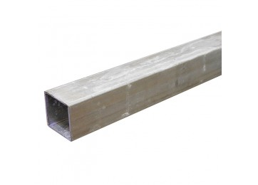50 X 50 X 1800MM FENCE POST - GALV