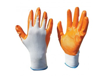 RUBBER DIP GLOVE - EXTRA LARGE