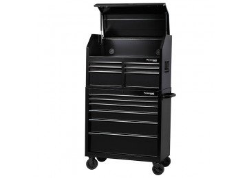 TOOL CHEST PACKAGE - 12 DRAWER