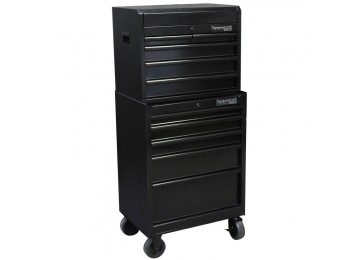 TOOL CHEST PACKAGE - 10 DRAWER