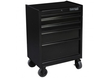 TOOL CHEST ROLL-AWAY - 5 DRAWER