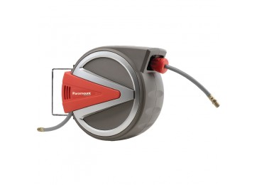 RETRACTABLE AIR REEL - 10M