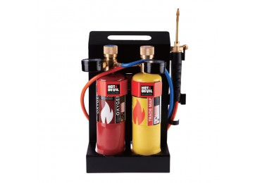 OXY/MAP SUPER BLOW TORCH KIT
