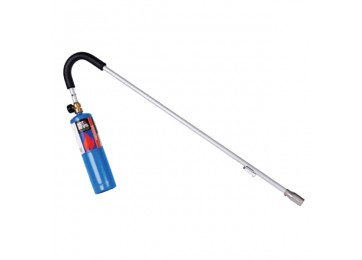 PROPANE WEED KILLER/HEAT WAND