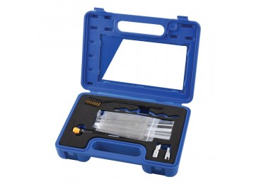 PLASTIC WELDING KIT - 10PC