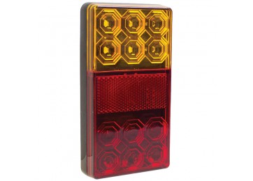 LED TRAILER LIGHT
