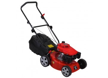 PETROL LAWNMOWER - 410mm
