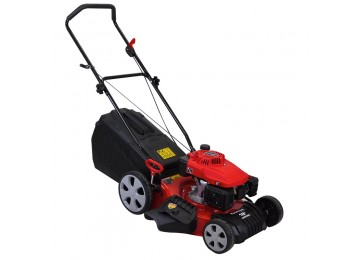 PETROL LAWNMOWER - 460mm