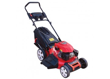 PETROL LAWNMOWER - 530mm