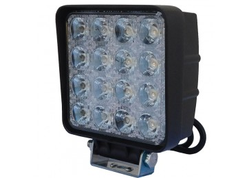 LED WORK LIGHT - 48W