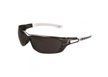 SAFETY GLASSES - DUO WHITE