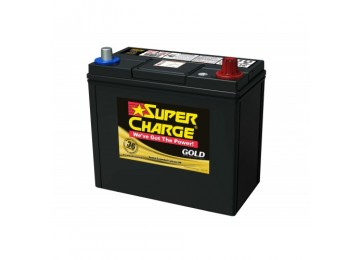 BATTERY - S/CH - MF40 - 380CCA