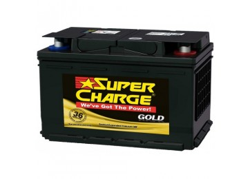 BATTERY - S/CH - MF66H - 750CCA