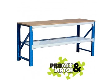 LONG SPAN WORK BENCH - BLS2000