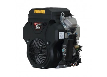 PETROL ENGINE - 22.0HP E/START