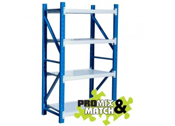 LONG SPAN SHELVING UNIT - LS1000