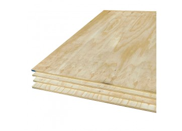 STRUCTURAL PLYWOOD - 2400 X 1200 X 12MM