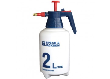 PRESSURE SPRAYER - 2 LITRE