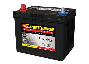 6CYL CAR BATTERY - 550CCA - FORD