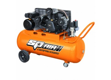 AIR COMPRESSOR - 100LTR - 3.0HP