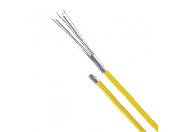 HAND SPEAR - YELLOW