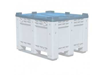 PLASTIC STILLAGE LID - SUITS 606L
