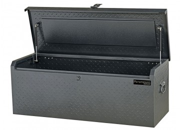 STEEL FLUSH LID TOOL BOX  - 1050MM