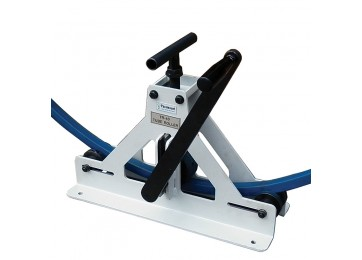 SQUARE TUBE ROLLER BENDER TR-40