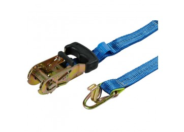 RATCHET TIE DOWN - 38MM X 6MTR