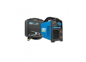 INVERTER WELDER - 130AMP KIT
